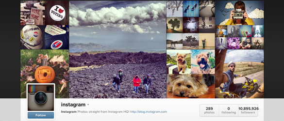 InstagramWebProfilePages