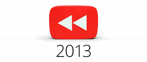 YouTube Year In Review