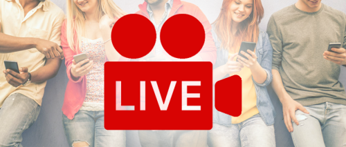 Maximize the Success of Your Business Foray into Live Video